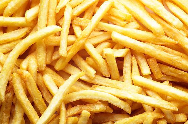 Bardzo wysokie ceny frytek, hamburgerów w punktach gastronomicznych