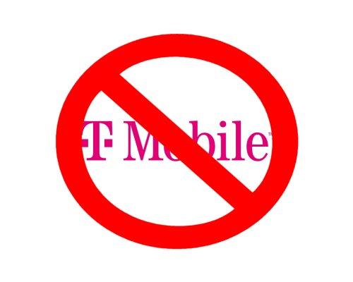 Nieuczciwe praktyki T-Mobile – T-Mobile oferuje 2 sekundy internetu miesięcznie ?